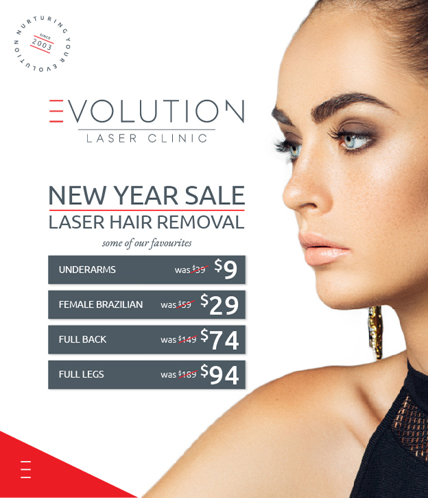 Salamander Bay Carousel Web Banner_624x727px_New Year Sale_Laser Hair Removal