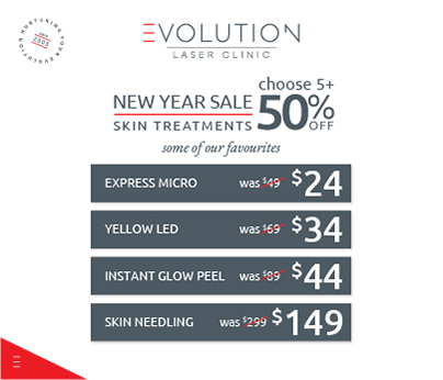 Salamander Bay Listing Web Banner_404x346px_New Year Sale_Skin Treatments 2
